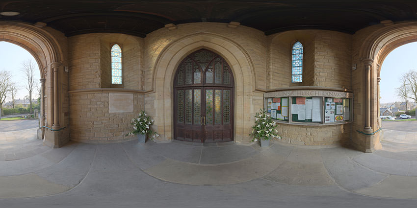 church_entrance